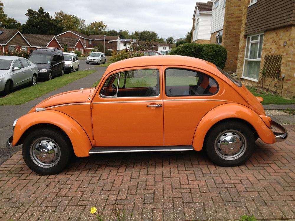 71 Beetle